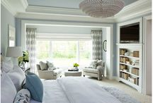 master suite update. / by Ashley J