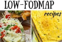 FODMAP Recipes / Diagnosed with IBS? I was and it was a life changer for me.