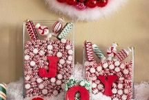 Christmas decorating ideas / How to decorate your Home for the holidays