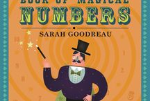 Book of Magical Numbers /
