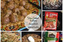 Crock pot Recipes / by Tracy Quick