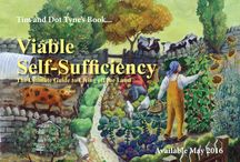 Viable Self-Sufficiency Book