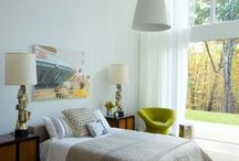 sarah's bedroom / by Alexis Finc