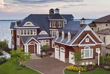 Dream Homes / by Karen