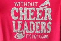 cheerleading!!!! / something makes me glad!!!! :-D
