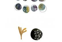 Illust / Inspiration board for illustrating