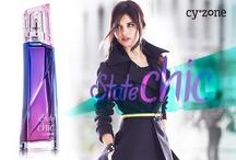 State Chic / Tu personalidad y actitud arrolladora te hace irresistible. Tendrás todo lo que quieras, atractiva para ellos y admirada por ellas.  / by Cyzone