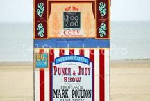 Punch and judy / Punch and Judy