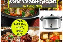 crock pot/batch/oam