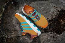 Trail Sneakers for Outdoor Treks