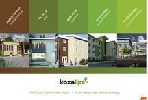 KozaLife Catalog