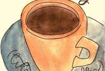 Cafe / by Jorge Huerta
