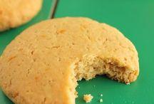 μπισκότα αλμυρά και γλυκά