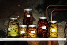 #LiquorInfusions / Making Liqueurs and infusions....so easy, so delicious.