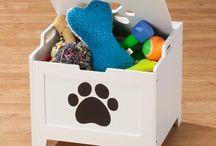 Dog toys //