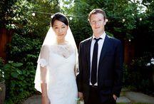 Priscilla Chan / 亿万富翁和世界最成功的互联网社交媒体企业家 Facebook 始创人马克·扎克伯格的爱妻 Priscilla Chan, 不靠丈夫的荣耀。身为哈佛毕业毕业生及专科医生的她,婚后仍然用她自己的姓, 继续自己的事业,是现代女性的偶像。