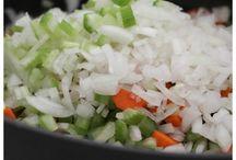 quick dinners / by Karen de Sousa