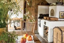 kitchens in style