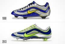 Nike Mercurial Vapor XV / Celebrating 15 years of Mercurial Speed / by soccerloco