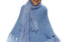 Little Jalo soft knit