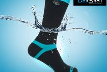 Waterproof Socks / Waterproof Socks and Gloves for Men, Women and Children, made with Breathable Waterproof Materials for all Outdoor Wear, including Outdoor Sports Field Games and all other Activities.  Shop in Store for Ankle Socks to Knee High Socks with Worldwide Delivery.