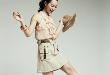 Shin Min Ah!