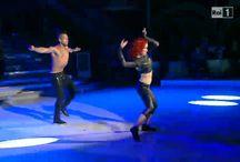 Ballando con le stelle Il Dembow di Chiquito  rudypizzuti@tiscali.itt agenzia MadeinBo / Ballando con le stelle Il Dembow di Chiquito  rudypizzuti@tiscali.itt