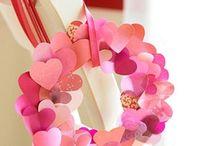 Valentine/Heart/Love