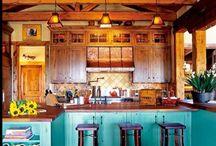 Home Design / by Deena Muno