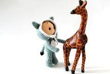 Wonderful Crochet Artist to Love