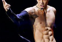 Kim 'Kai' Jongin Exo