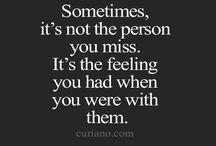 Sad-Love Quotes