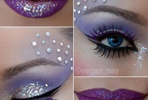 Fairy makeup inspiration ♥