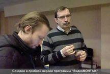 Канал ТВЦ! / Право голоса о вероятной подготовке Украины к войне!