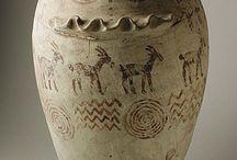 Egipt Ceramică