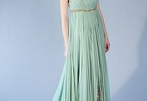 Grecian gowns