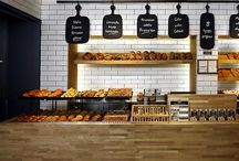 Bakery / Commercial Bakery Ideas