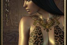 Viemos do egipto