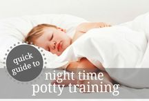 Potty training / by Samantha Smith
