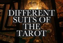 Tarot / Here you can learn everything there is to know about the wonderful and fascinating world of Tarot. What does each Tarot card mean? Which cards represent spiritual growth? How can you use Tarot card readings to your advantage? Find out here!