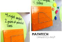 3rd Math CCSS / Free resources for  3rd grade focusing on Math Common Core topics