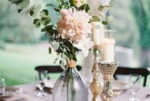Wedding: Rose Gold