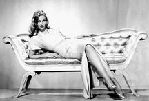 Hollywood Golden Age: Glamour & Beauty