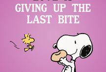 Snoopy / Love it