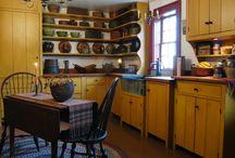 Barrett Kitchen