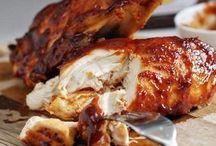 Rezepte Fusch und Fleisch
