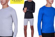 JUNIOR SPECIAL / ARMR products for juniors. Enhances performance and results. Active sportswear for budding sportsmen
