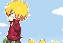 Harvest Moon ♡