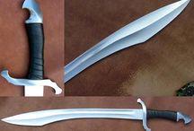 kılıç-bıçak