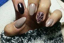 nails, hair, make up & style